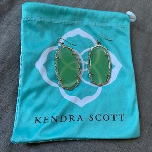 Kendra Scott Danielle Statement Earring